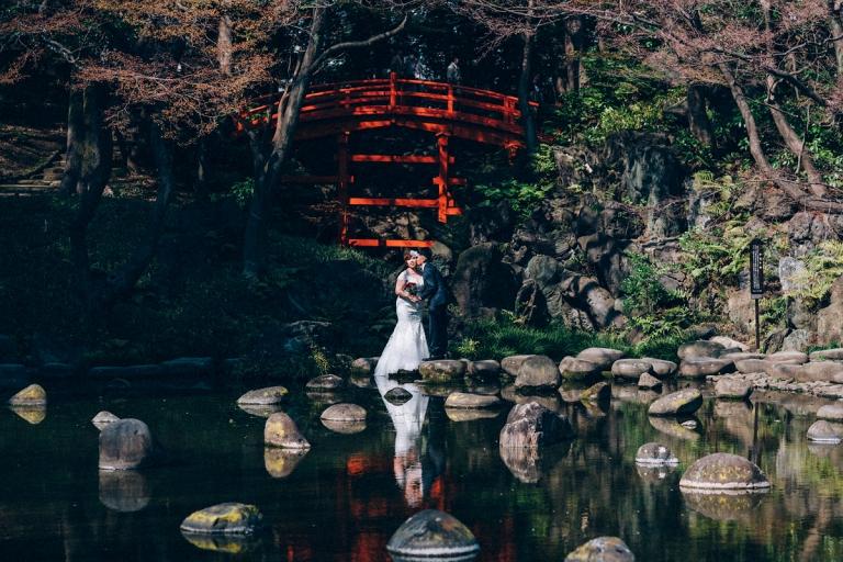 Tokyo-pre-wedding