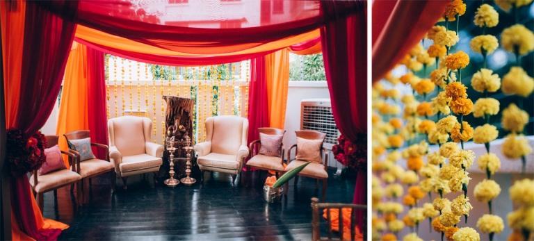 Indian wedding in malaysia