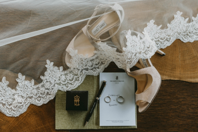 Ritz Carlton Langkawi Wedding