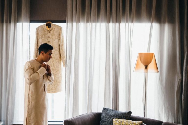 Sabyasachi groom