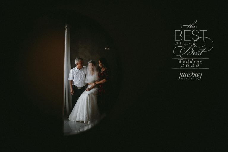 Best of the best wedding photo