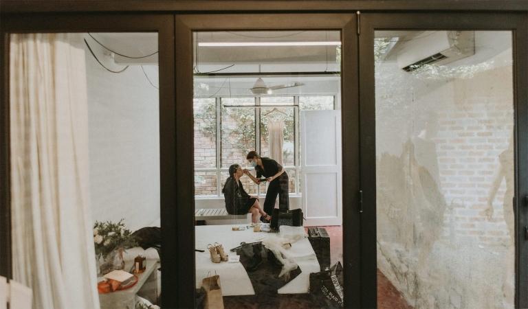 MCO Wedding at Sekeping Jugra